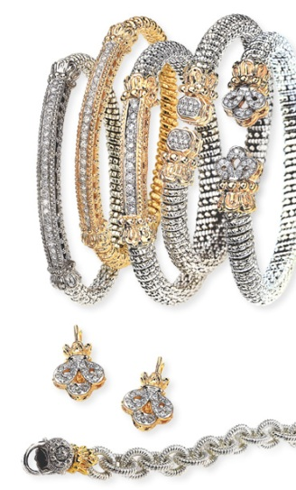 Alwand Vahan Jewelry at Jones and Son One DayOnly!