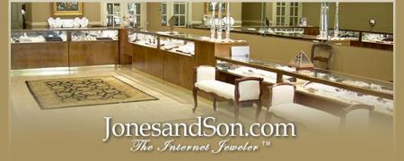 Jones and Son WebMain