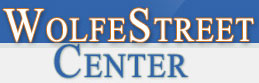 Wolfe Street Center Logo