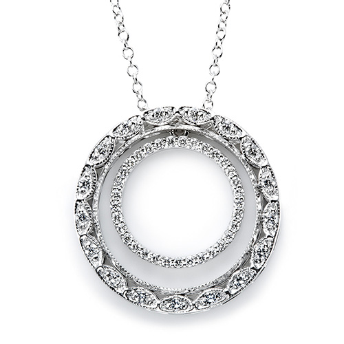 tacori jewelry as seen on tim gunn s guide to style on