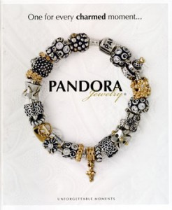 Pandora Jewelry at Jones and Son Little Rock, Arkansas (AR)