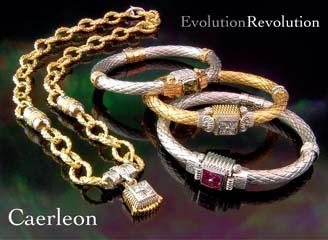 caerleon fine jewelry